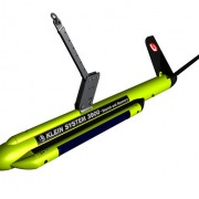 side scan sonar klein 3900